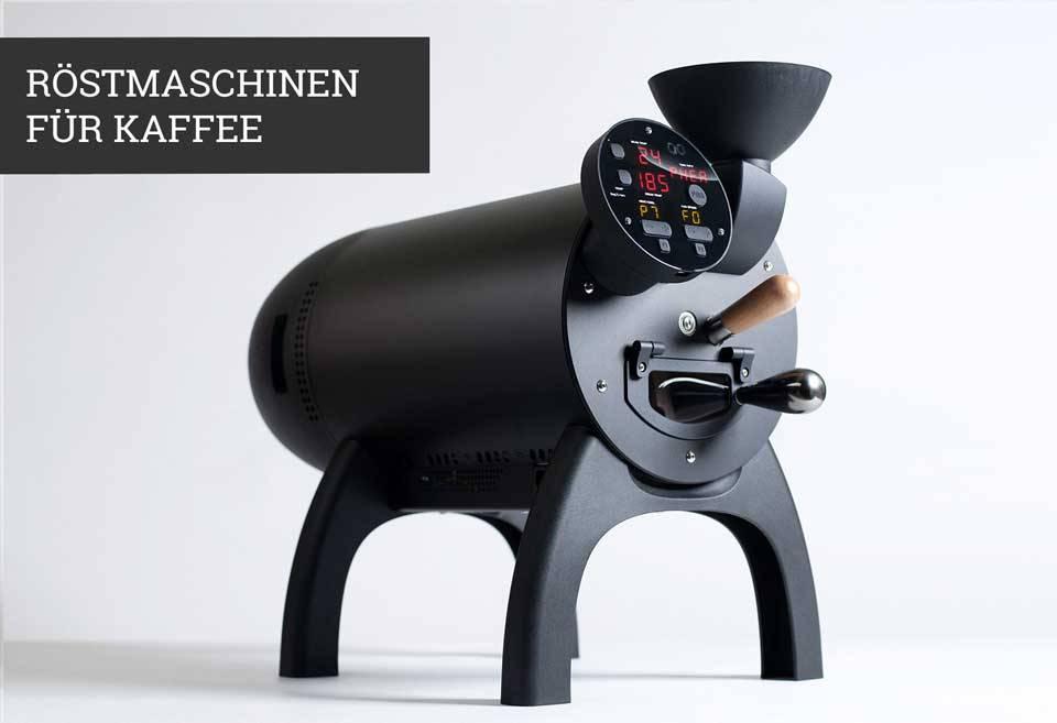 Kaffeeröster kaufen