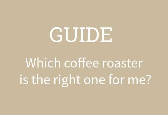 which coffee roaster is the best