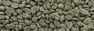 Rohkaffee Äthiopien Sidamo