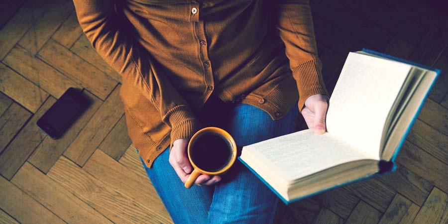 Kaffee Bücher