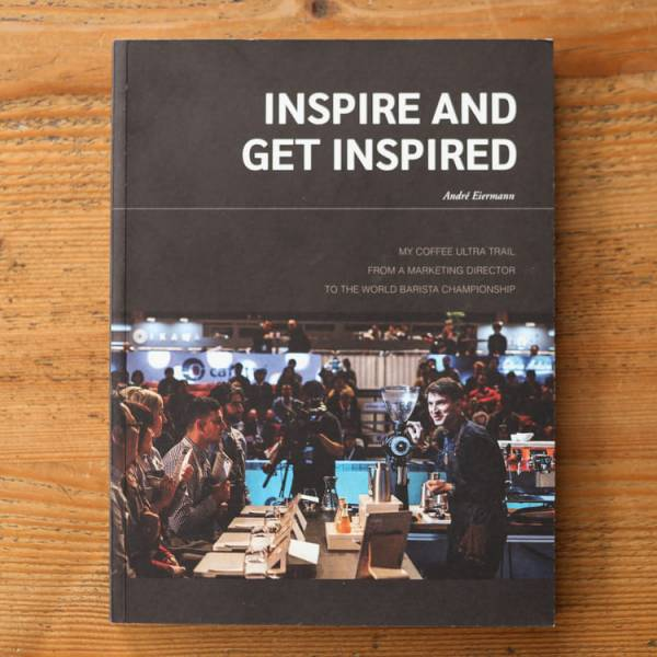 Inspire and get inspired