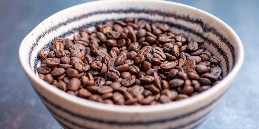 Röstgrade beim Kaffee
