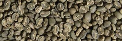 Rohkaffee Indonesien Takengon